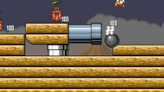GBA Super Mario Advance 4 - Super Mario Bros. 3 in 10:42.61 [TAS]