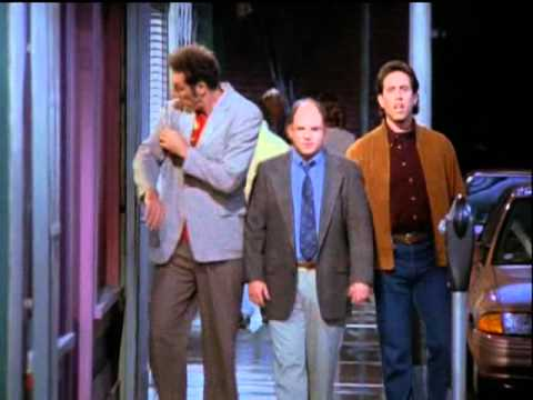 Seinfeld Extras: Inside Looks - The Bizarro Jerry (Season 8)