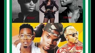 2015 George Hetega Blast Mix, Naija Best Music Afro Dance by Yugo BigDeal / DJ Ehyo
