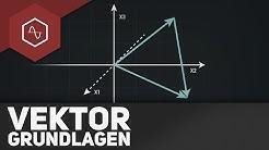 Grundlagen Vektoren (Analytische Geometrie)   Gehe auf SIMPLECLUB.DE/GO & werde #EinserSchüler