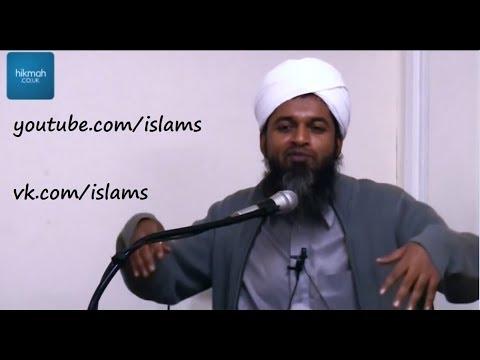 Был человек который выпивал Новинка. Хасан Али Как делать дават мусульманам