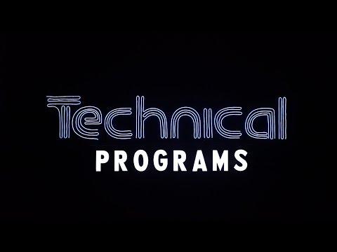Cedar Valley College_The Technical Programs