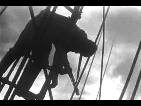 Клип Микаэл Таривердиев - Дельфины