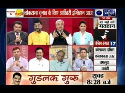 Lok Sabha Election 2014: Battle in Varanasi