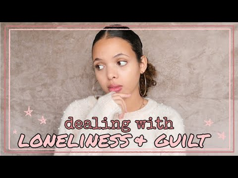 How To Deal With Loneliness And Guilt (after a miscarriage) ⭐// Episode 2.