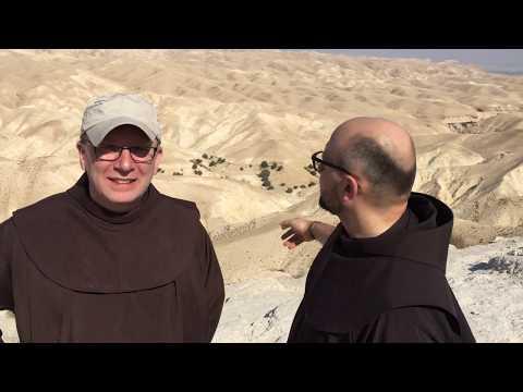 bEZ sLOGANU Ziemia Święta - pomoc na pustyni