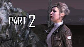 Assassin's Creed Brotherhood Walkthrough Part 2 - Villa Catacombs  (ACB Let's Play Commentary)