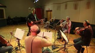 "Dan Wilson - ""Someone Like You"" (ft. Kronos Quartet) [Official Video]"
