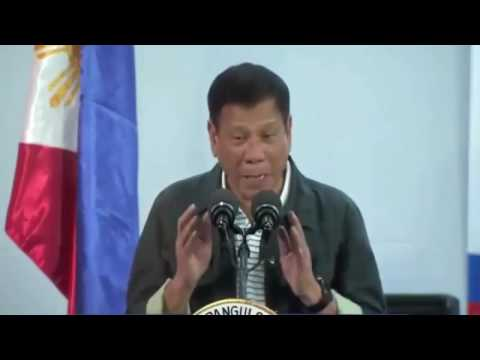 President Rodrigo Duterte Solidarity Dinner at Tondo, Manila