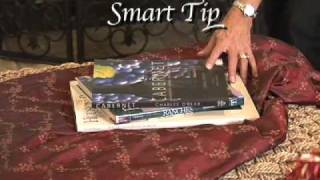 Smart Decorating Tip On Accessorizing A Coffee Table