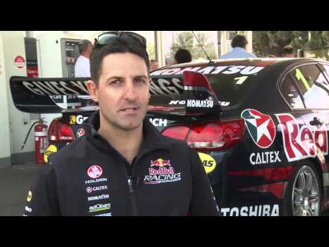 Bathurst 1000 Preview | Caltex Australia Official