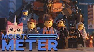 Moist Meter | LEGO Movie 2