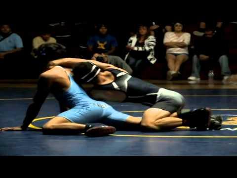 Channel Islands Raiders vs Camarillo Scorpions Varsity Wrestling