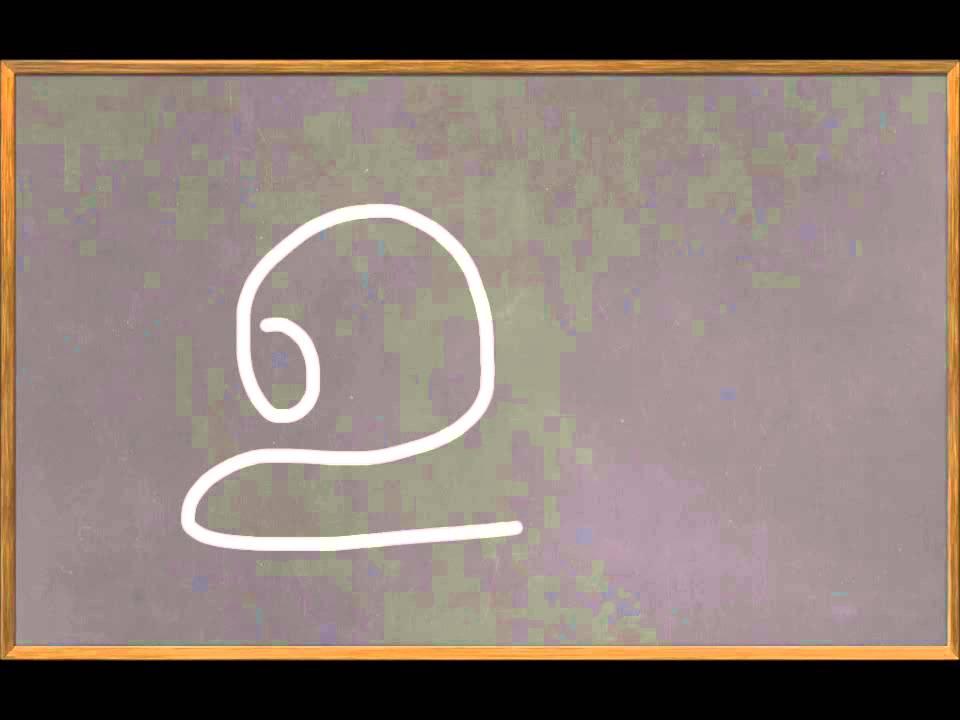 How to write the Malayalam alphabet