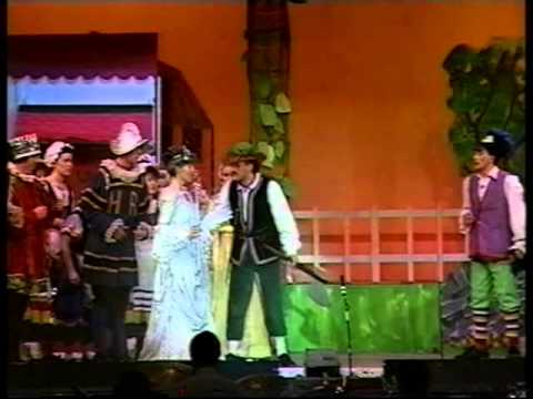Renmore Pantomime 'Jack and the Beanstalk' - 1990