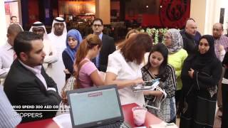 Monopoly at Mall of the Emirates | Brand Experience Case-Study