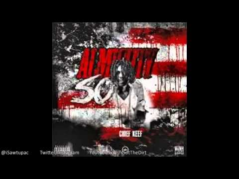 Chief keef - Almighty God ft.Wolfdaboss