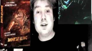Thankskilling (2008) Movie Review