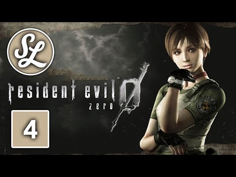 Download] Resident Evil 0 HD Remastered PS4 Full Guide Walkthrough ...