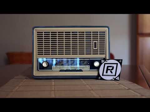"Mod.2 - ""Radio Vintage Siemens S.M.628"" in CGI."
