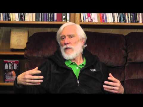 Tom Campbell: Primal Man Primal Woman: Getting to the Core of Relationships