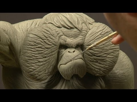 Sculpting Character with Clay a Beginners Guide to Animation