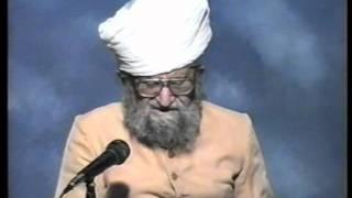 Urdu Dars Malfoozat #496, So Said Hazrat Mirza Ghulam Ahmad Qadiani(as), Islam Ahmadiyya
