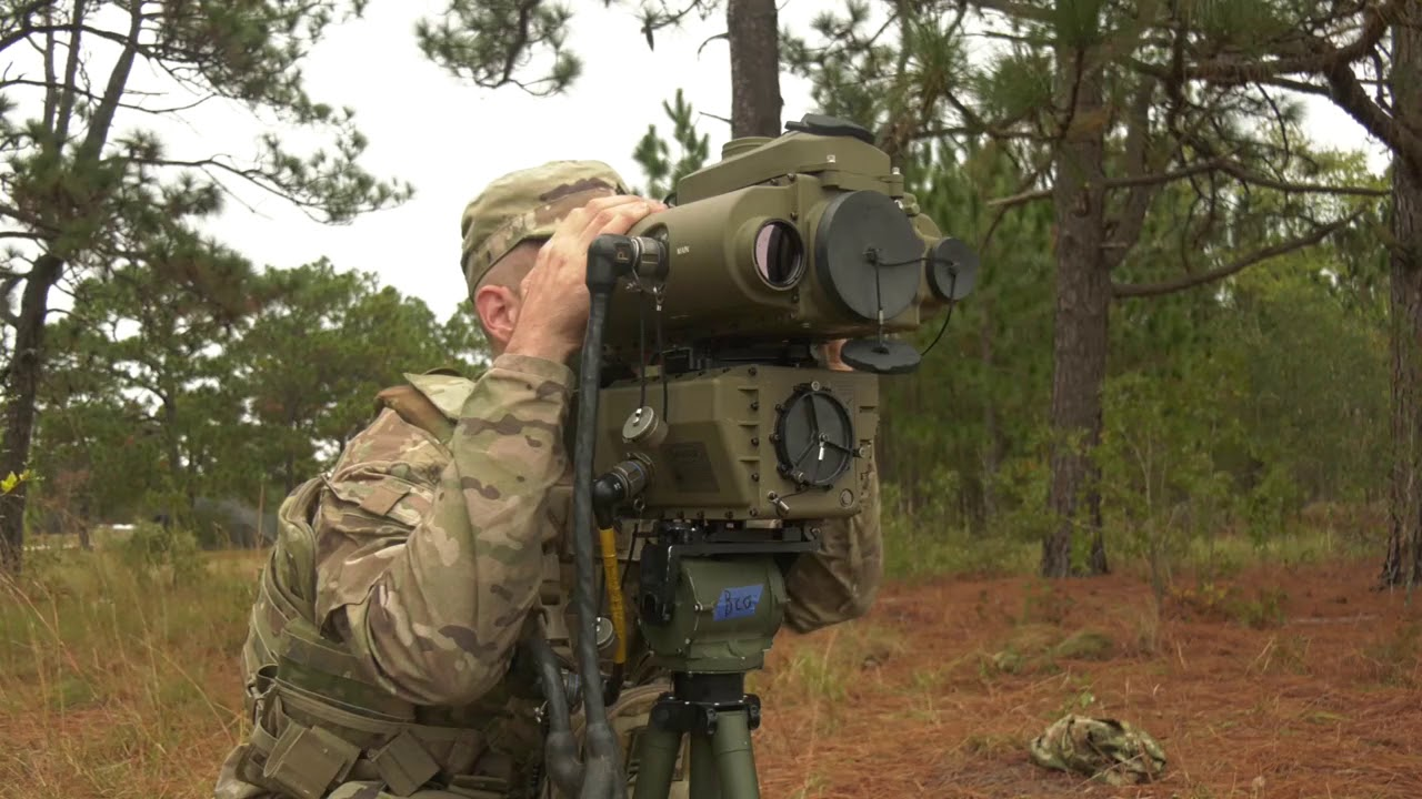 82nd Airborne Division Artillery Best of the Best Competition 2019
