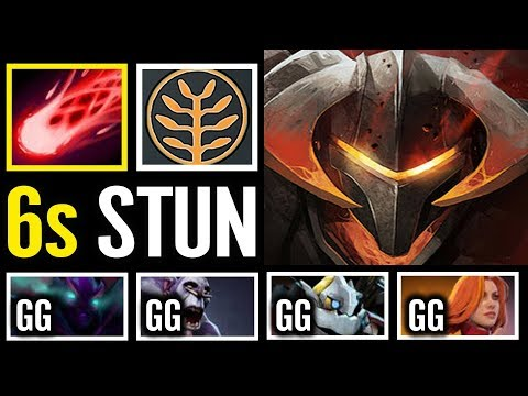 7.15 Enchant Stun 6s - Chaos Knight the longest Stuner new cancer in dota 2
