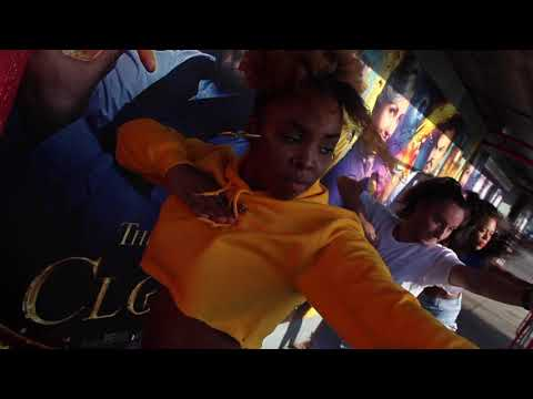 G.M.O. BY MYA FEAT. TINK | Step/Stroll Choreography | BY JOE BROWN | A STROLL GROOVE PRODUCTION