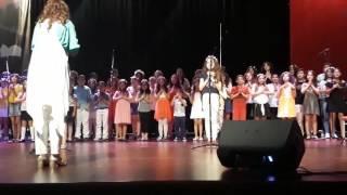 Bilmece Şarkısı - Bodrum Çocuk  Korosu