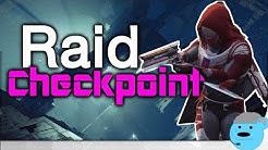 How to Get Raid Checkpoints | Leviathan Raid | Destiny 2