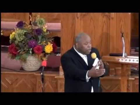 """Growing""  Pastor Alex Horton"