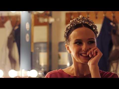 Petite Ballerine - short ballet documentary film