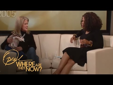 Mary Jo Buttafuoco On The Oprah Show | Where Are They Now | Oprah Winfrey Network