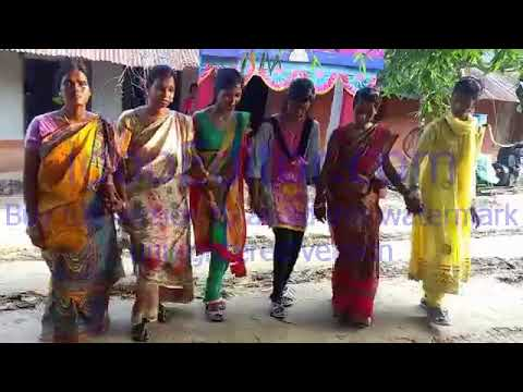 Santali Modern Wedding Dance With Dj Music By Dj Bivash