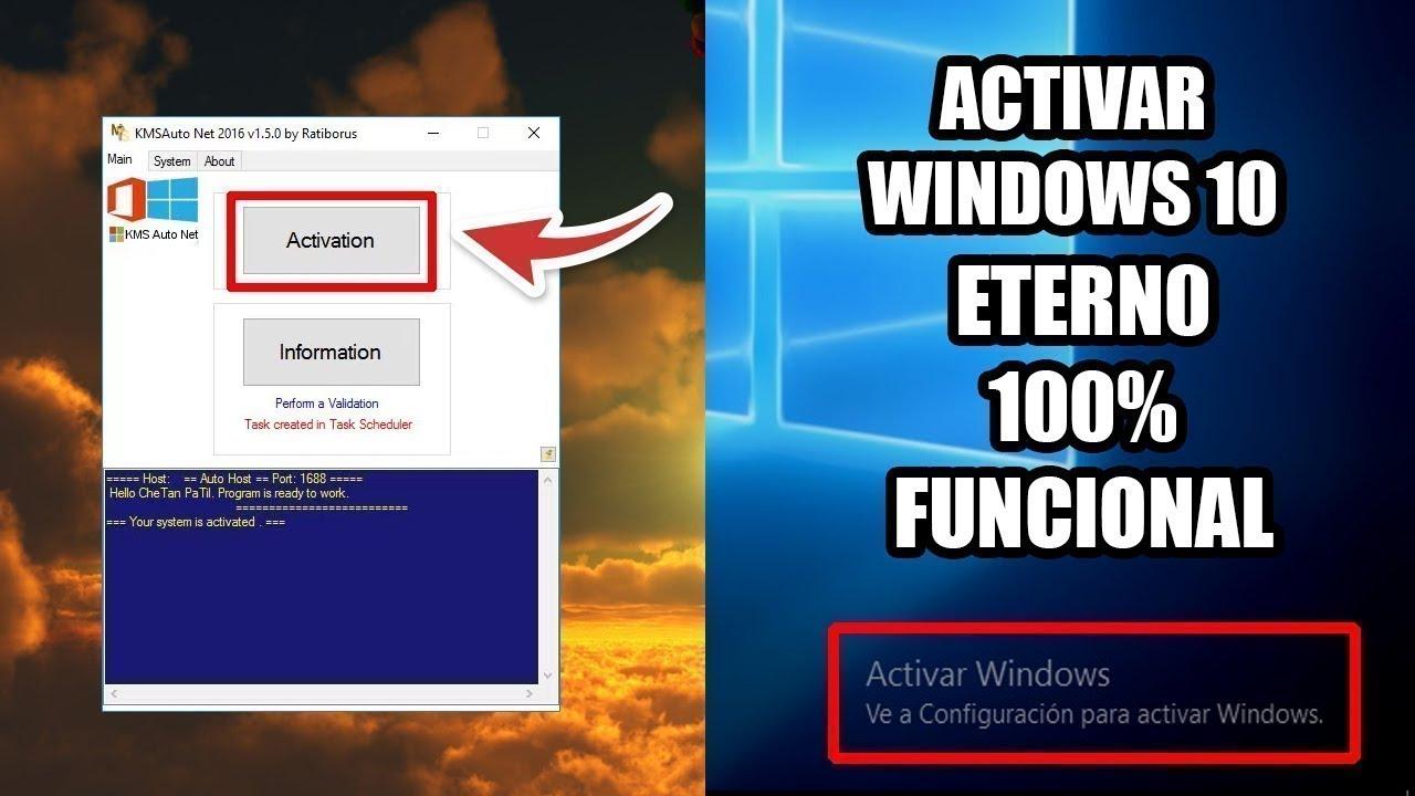 como activar office 365 en windows 10