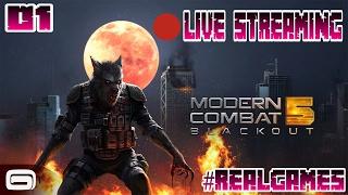 MAIN Modern Combat 5 YUKK!! (1)- EPS 01 - Baca Deskripsi - . (Indonesia)