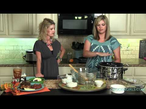 Summer Recipes - Crockin' Girls