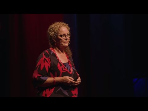 A radical & successful approach to working with Indigenous communities | Denise Hagan | TEDxBrisbane