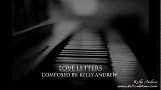 Kelly Andrew - Love Letters (Independent Music Awards & Hollywood Music in Media Awards Nominated)