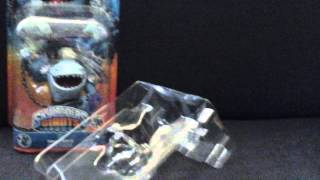 Skylanders gaints thumpback and bouncer unboxing