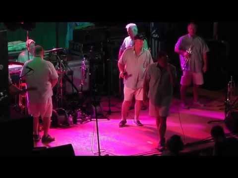 Band Of Oz - LIVE - Love Shack