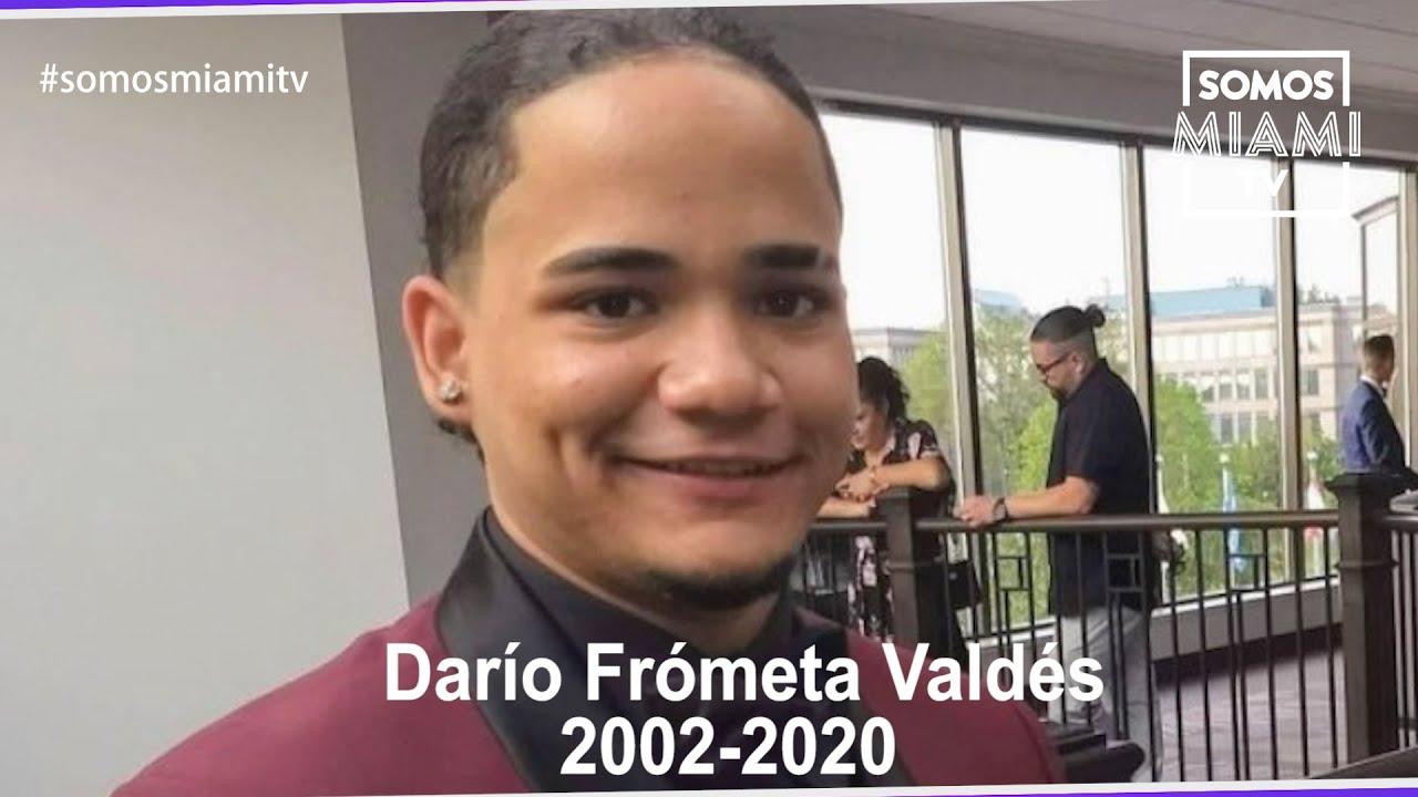 Por favor, ayudemos a esta familia cubana. Acaban de perder a su único hijo 🙏🏼🙏🏼🙏🏼