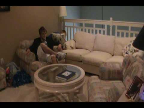 Funny Ashley Furniture Commercial   YouTube