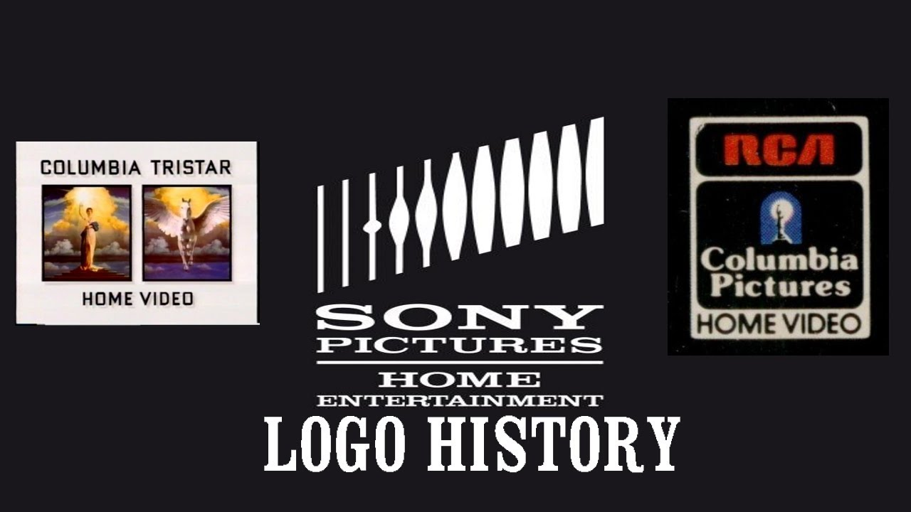 Sony Pictures Home Entertainment Logo History 131 Youtube