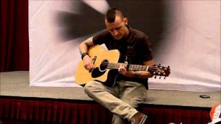 Gambar cover Linkin Park - Numb (ACOUSTIC)