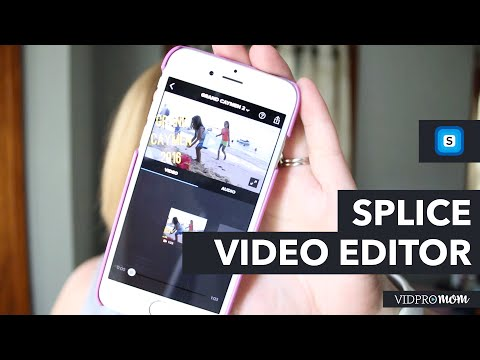 Splice Video Editor by GoPro – Video Editing App
