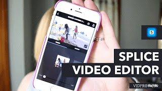 Splice Video Editor by GoPro – Video Editing App