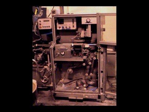 NIEDECKER GMBH SAUSAGE FILLER Poly-clip® SYSTEM TYPE TSA09021